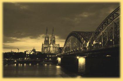 Schamanische Seminare Köln
